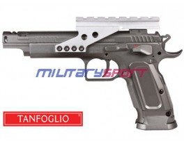 KWC Tanfoglio Gold Limited Custom CO2