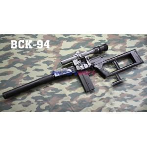 Страйкбольный войсковой снайперский комплекс ВСК 94 120 м/с