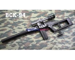 Страйкбольный войсковой снайперский комплекс ВСК 94 140 м/с