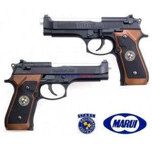 Страйкбольный пистолет Beretta STARS RPD black