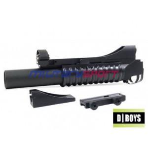 DIBOYS M203 (Long) (3 in 1)