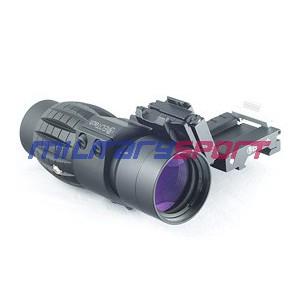 Откидной оптический увеличитель EOTech 3x magnifier
