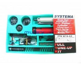 FTK9911 FULL TUNE-UP KIT?for M16-A2?Expert