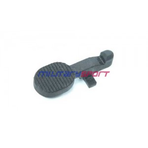 GD AR-07 Steel Bolt Stop for M16 Series