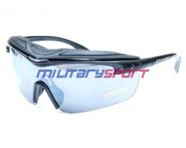 GD G-C7 Polycarbonate Eye Protection Glasses