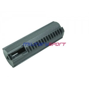 GD GE-04-07 Polycarbonate Piston for TM AEG Series (half teeth, econ. version)
