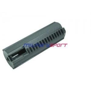 GD GE-04-07 Polycarbonate Piston for TM AEG Series (half teeth, econ. version)