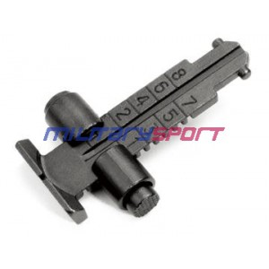 G&G G-03-073 AK Steel Rear Sight