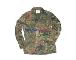 German Army BDU original shirt(куртка) б/у размер:XL 10211