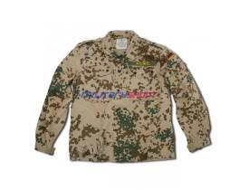 German Army BDU shirt fleckdesert (куртка) размер:М 10221