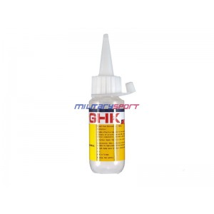 GHK Protection Silicone Oil (30ml)    (GHK-OTH)
