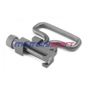 G&G G-05-002 Tactical Sling Swivel For RAS