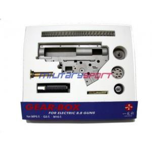 Набор для тюнинга ICS MC-53 Gear Box II Set