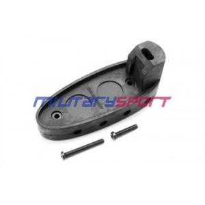 G&G G-05-024 Rubber butt plate for M14(затыльник приклада)