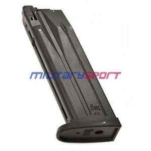 Магазин для пистолета KSC 28 rds magazine for MK23 (2005 Ver.)