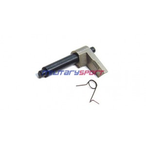 Laylax Nine ball Hard reversal stop latch for Marui G18C AEP
