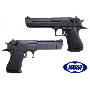 Страйкбольный пистолет Marui Desert Eagle .50AE Hard Kick