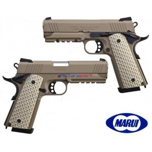 Страйкбольный пистолет Marui DESERT WARRIOR 4.3