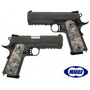 Страйкбольный пистолет Marui FOLIAGE WARRIOR