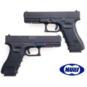 Страйкбольный пистолет Marui G17 new