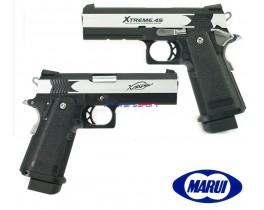 Страйкбольный пистолет Marui HI-CAPA XTREME