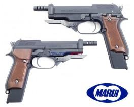Страйкбольный пистолет Marui M93R Non-Blowback(Electric Version)