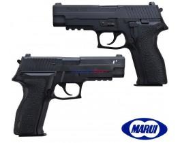 Страйкбольный пистолет Marui SIG P226 E2