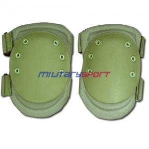 Mil-Tec наколенники  olive 99049