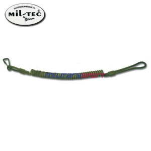 Mil-Tec Ремешок для пистолета  (тренч)  olive  52830
