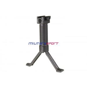 G&G SCAR Bipod Grip 20mm Rail used (G-03-086 )