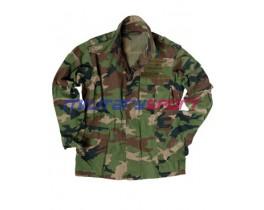 SLOWAK.FELDJACKE M97 TARN GEBR (куртка)