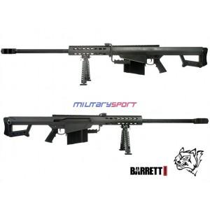 Страйкбольная винтовка Snow Wolf  M82A1 with Scope  (SW-02A)