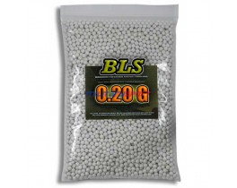 Шары BLS Super 0,2g 1кг высшее качество