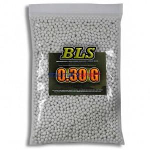 Шары BLS Super 0,3g 1кг высшее качество