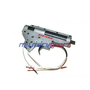 SYS 16F12-X  Complete mecha-box M120 for Marui XM177E2