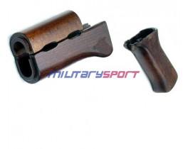 GD GRIP-02 AK-47S Wood Kit