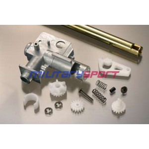 SYS ZA-07-24 Metal chamber set for Marui M16/M4A1