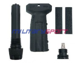 GD MOD Tactical Grip - Black Ver.(Grip-08)