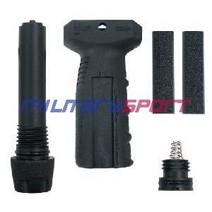 GD MOD Tactical Grip - Black Ver.(Grip-08)