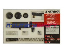 Systema FTK-21 for M4A1 M130 Exp
