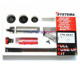 Набор для тюнинга Systema FTK99 for RK47 M130 expert