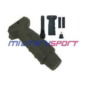 GD MOD Tactical Grip - Oliver Drab Ver.(Grip-09)