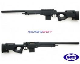 Страйкбольная винтовка Tokyo Marui  L96AWS BLACK STOCK
