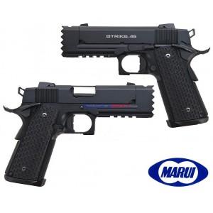 Страйкбольный пистолет Tokyo Marui  STRIKE WARRIOR
