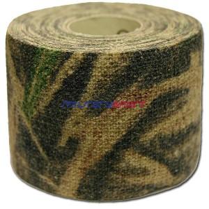 Маскировочная лента  Camo Form Shadow Grass 59000