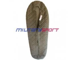 Спальный мешок зимний бу оригинальный бундесвер(температура до -25)