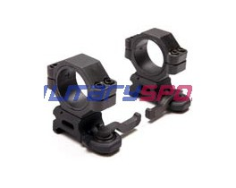 GP666 UFC QD 30mm  Mount Ring