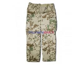 Штаны камуфляжные  Bundeswehr field pants fleckdesert размер:L  17421