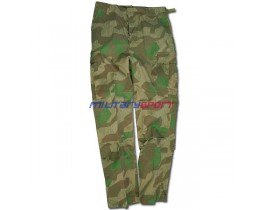 Штаны камуфляжные BDU Style splinter размер:L 17126