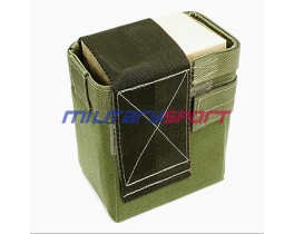 VFC Box magazine for M60/MK43
